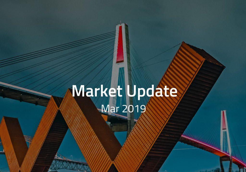 Real Estate Market Update | Mar 2019