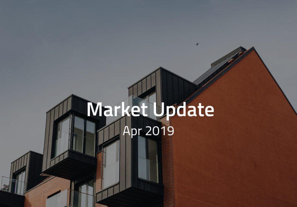 Real Estate Market Update | Apr 2019