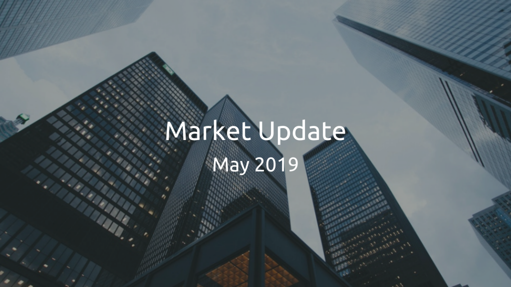 Real Estate Market Update | May 2019